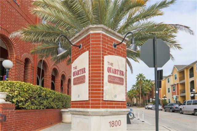 1810 E Palm Avenue #5118, Tampa, FL 33605 (MLS #T3156259) :: KELLER WILLIAMS CLASSIC VI