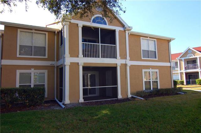 9481 Highland Oak Drive #802, Tampa, FL 33647 (MLS #T3156309) :: Team Bohannon Keller Williams, Tampa Properties