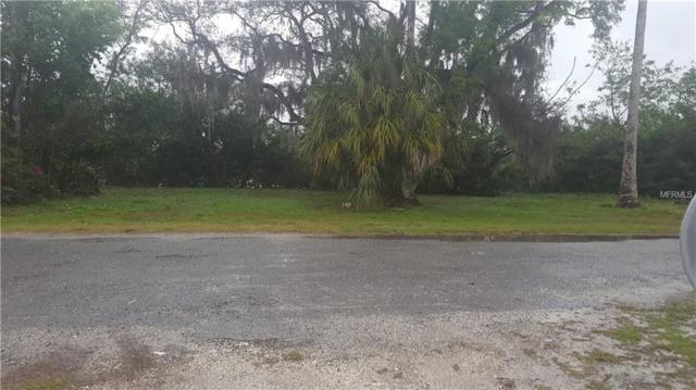 52 Dickman Drive SW, Ruskin, FL 33570 (MLS #T3156394) :: Team Bohannon Keller Williams, Tampa Properties