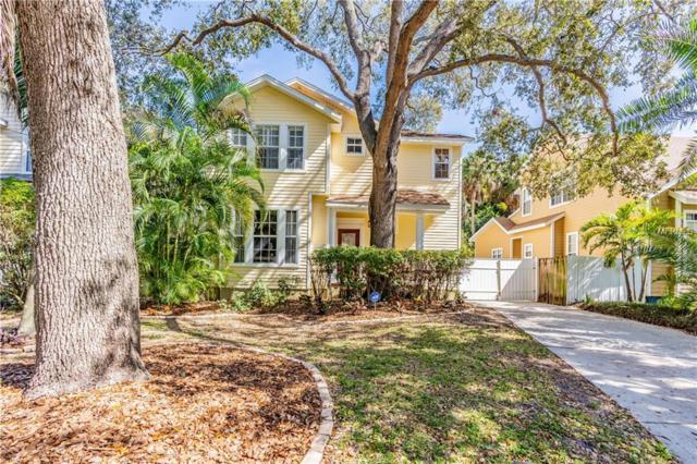 2508 S Obrapia Street, Tampa, FL 33629 (MLS #T3156408) :: Andrew Cherry & Company