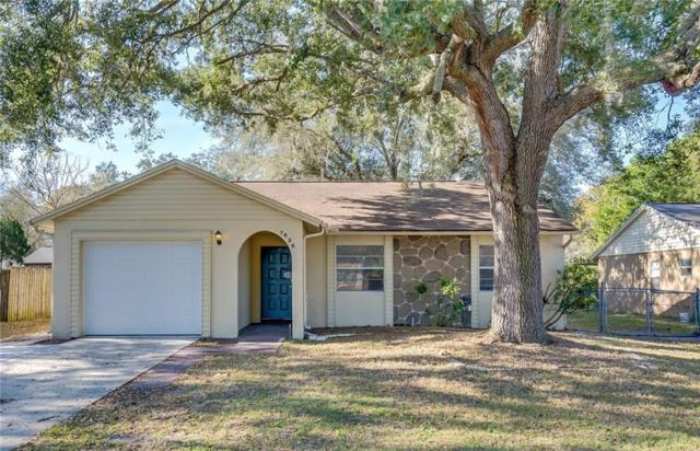 7636 Mitchell Ranch Road, New Port Richey, FL 34655 (MLS #T3156437) :: Griffin Group