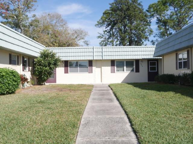 1801 Bedford Terrace J226, Sun City Center, FL 33573 (MLS #T3156442) :: Dalton Wade Real Estate Group