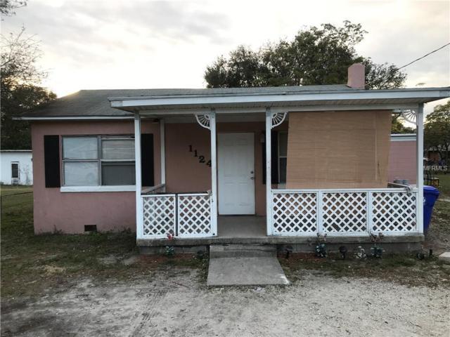N Address Not Published, Lakeland, FL 33805 (MLS #T3156455) :: Griffin Group