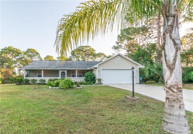 1397 Sagola Street SE, Palm Bay, FL 32909 (MLS #T3156456) :: Griffin Group