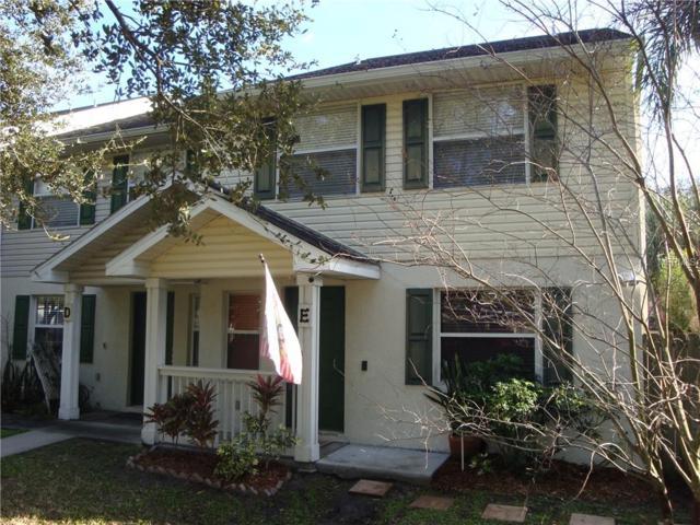 4202 W North B Street E, Tampa, FL 33609 (MLS #T3156462) :: Cartwright Realty