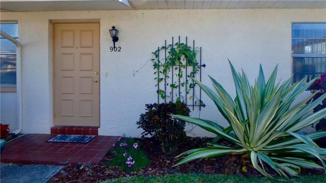 902 Hendon Court, Sun City Center, FL 33573 (MLS #T3156477) :: Dalton Wade Real Estate Group