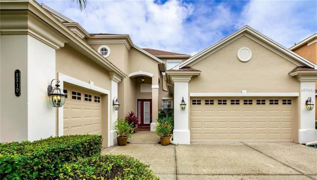 8310 Old Town Drive, Tampa, FL 33647 (MLS #T3156500) :: Cartwright Realty