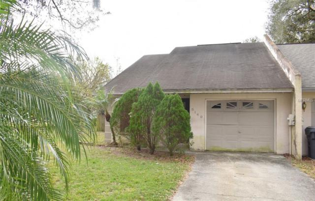5149 Fairfield Drive, Lakeland, FL 33811 (MLS #T3156545) :: KELLER WILLIAMS ELITE PARTNERS IV REALTY