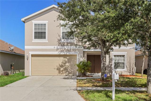 7638 Wood Violet Drive, Gibsonton, FL 33534 (MLS #T3156558) :: Dalton Wade Real Estate Group