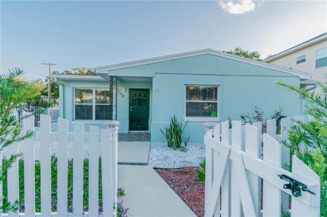 3702 W El Prado Boulevard, Tampa, FL 33629 (MLS #T3156566) :: Andrew Cherry & Company