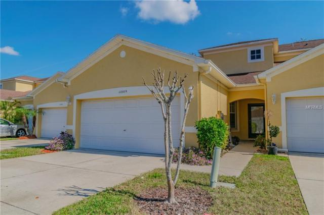 11009 Blaine Top Place, Tampa, FL 33626 (MLS #T3156601) :: Andrew Cherry & Company