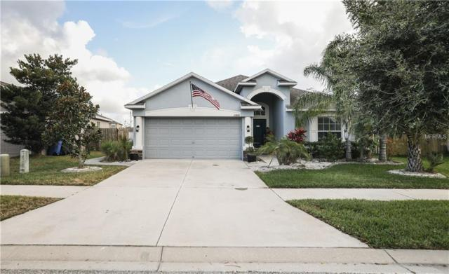 10881 Standing Stone Drive, Wimauma, FL 33598 (MLS #T3156653) :: Dalton Wade Real Estate Group