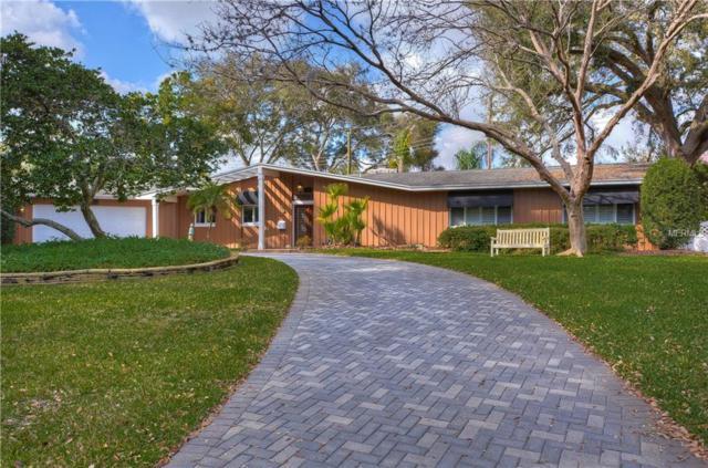 3005 Sabal Road, Tampa, FL 33618 (MLS #T3156671) :: Cartwright Realty