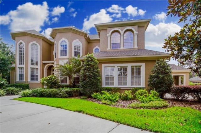 18131 Longwater Run Drive, Tampa, FL 33647 (MLS #T3156678) :: Team Bohannon Keller Williams, Tampa Properties