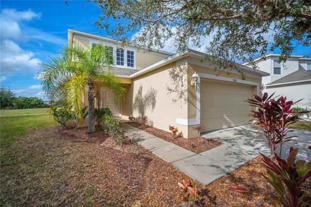 7902 Carriage Pointe Drive, Gibsonton, FL 33534 (MLS #T3156745) :: Dalton Wade Real Estate Group