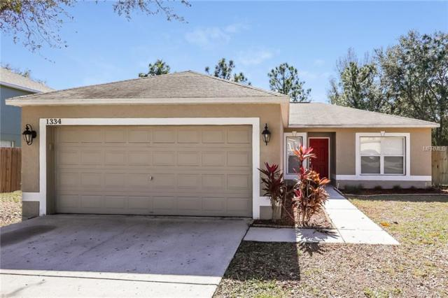 Address Not Published, Valrico, FL 33594 (MLS #T3156773) :: Team Bohannon Keller Williams, Tampa Properties