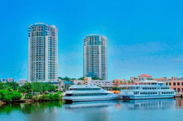 1209 E Cumberland Avenue #2203, Tampa, FL 33602 (MLS #T3156776) :: KELLER WILLIAMS CLASSIC VI