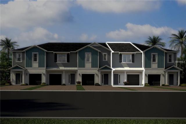 2892 Grand Kemerton Place #14, Tampa, FL 33618 (MLS #T3156787) :: Cartwright Realty