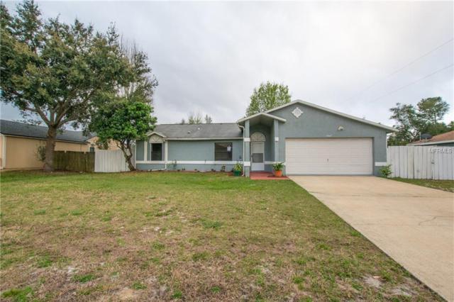 3047 Kirkland Street, Deltona, FL 32738 (MLS #T3156800) :: Premium Properties Real Estate Services
