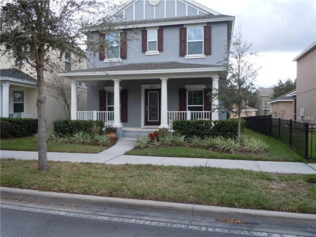 6058 Fishhawk Crossing Boulevard, Lithia, FL 33547 (MLS #T3156804) :: Dalton Wade Real Estate Group