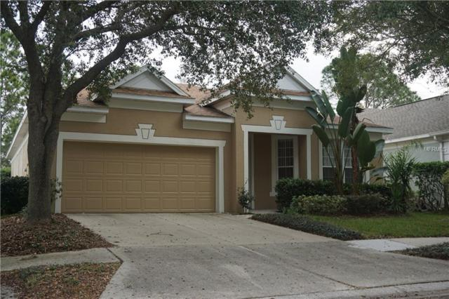 9318 Huntington Parkway, Tampa, FL 33647 (MLS #T3156810) :: Team Bohannon Keller Williams, Tampa Properties