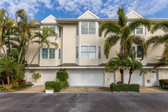 9305 Blind Pass Road, St Pete Beach, FL 33706 (MLS #T3156812) :: Lockhart & Walseth Team, Realtors