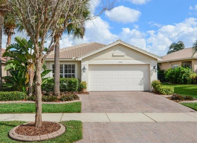 15707 Crystal Waters Drive, Wimauma, FL 33598 (MLS #T3156821) :: Dalton Wade Real Estate Group