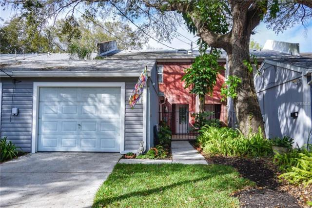 2551 W Maryland Avenue, Tampa, FL 33629 (MLS #T3156823) :: Cartwright Realty