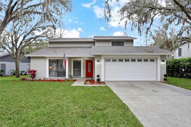 16642 Vallely Drive, Tampa, FL 33618 (MLS #T3156825) :: Cartwright Realty