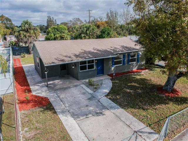 6711 W Clifton Street, Tampa, FL 33634 (MLS #T3156843) :: Griffin Group