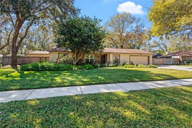 2513 Regal Oaks Lane, Lutz, FL 33559 (MLS #T3156876) :: Team Bohannon Keller Williams, Tampa Properties