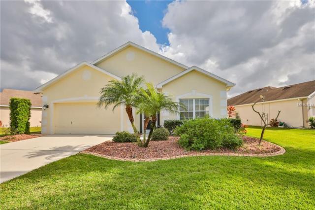 9544 Cypress Harbor Drive, Gibsonton, FL 33534 (MLS #T3156974) :: Dalton Wade Real Estate Group