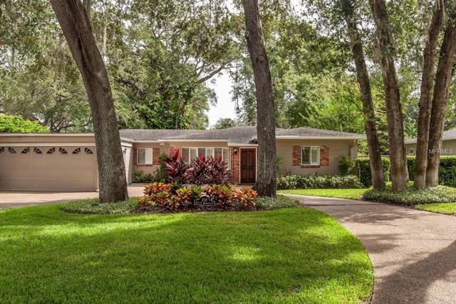 208 S Manhattan Avenue, Tampa, FL 33609 (MLS #T3157016) :: Andrew Cherry & Company