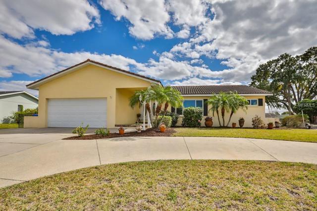 824 Eagle Lane, Apollo Beach, FL 33572 (MLS #T3157047) :: Team Bohannon Keller Williams, Tampa Properties
