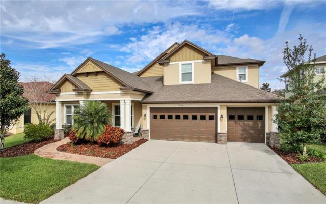 15720 Oakleaf Run Drive, Lithia, FL 33547 (MLS #T3157093) :: Dalton Wade Real Estate Group
