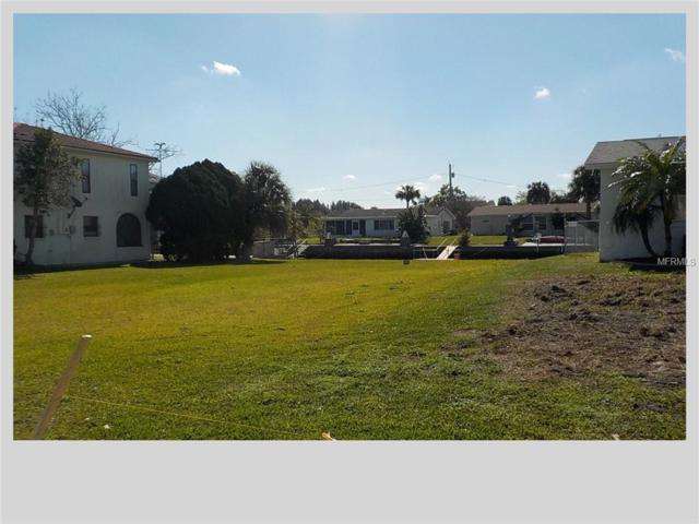 0 Hatteras, Hudson, FL 34667 (MLS #T3157137) :: Team Bohannon Keller Williams, Tampa Properties