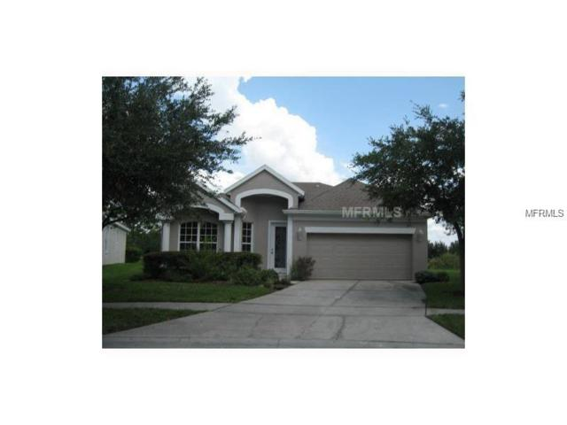 9330 Huntington Park Way, Tampa, FL 33647 (MLS #T3157157) :: Team Bohannon Keller Williams, Tampa Properties