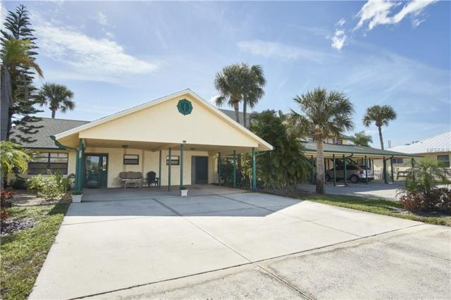 658 Yardarm Drive #658, Apollo Beach, FL 33572 (MLS #T3157181) :: Mark and Joni Coulter | Better Homes and Gardens