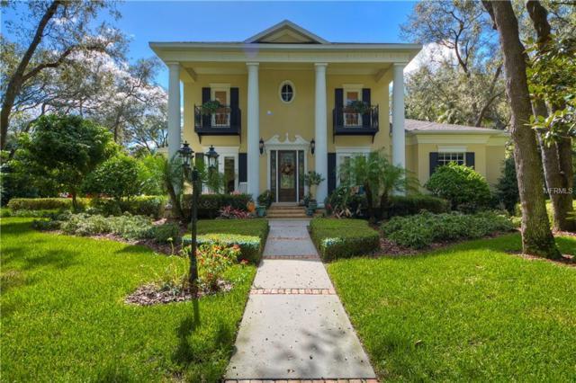 5807 Dunlinwood Lane, Lithia, FL 33547 (MLS #T3157194) :: Dalton Wade Real Estate Group