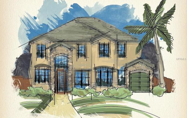 4418 W Estrella Street, Tampa, FL 33629 (MLS #T3157201) :: Homepride Realty Services
