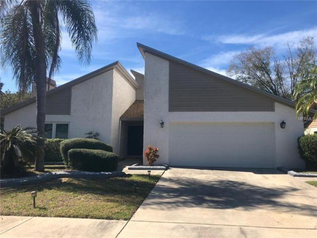 10904 Winter Oak Place, Tampa, FL 33618 (MLS #T3157243) :: Cartwright Realty