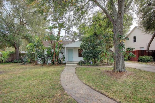3110 N Adams Street, Tampa, FL 33611 (MLS #T3157265) :: Griffin Group