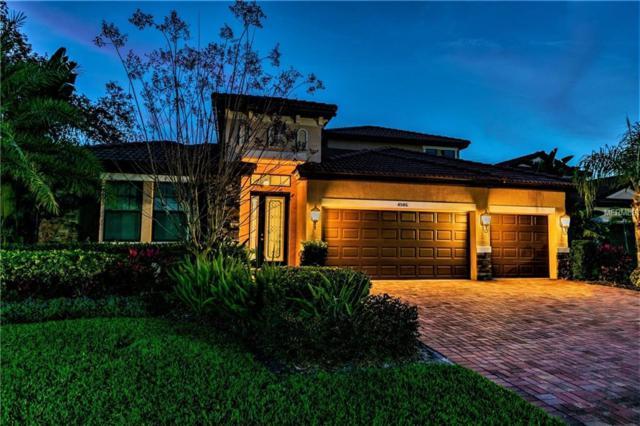 4586 Grand Lakeside Drive, Palm Harbor, FL 34684 (MLS #T3157273) :: RE/MAX CHAMPIONS