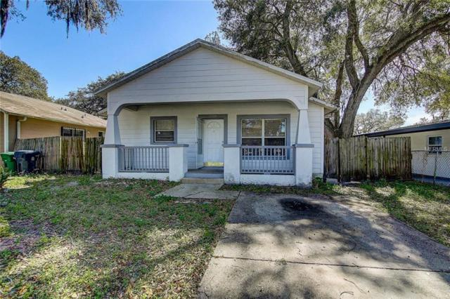 1509 E Ida Street, Tampa, FL 33610 (MLS #T3157326) :: White Sands Realty Group