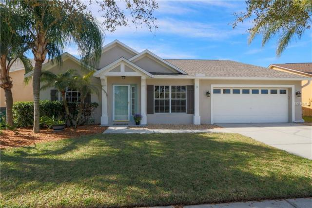 5416 New Savannah Circle, Wesley Chapel, FL 33545 (MLS #T3157345) :: Cartwright Realty