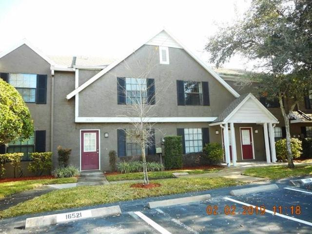 16521 Lake Brigadoon Circle #16521, Tampa, FL 33618 (MLS #T3157350) :: Cartwright Realty