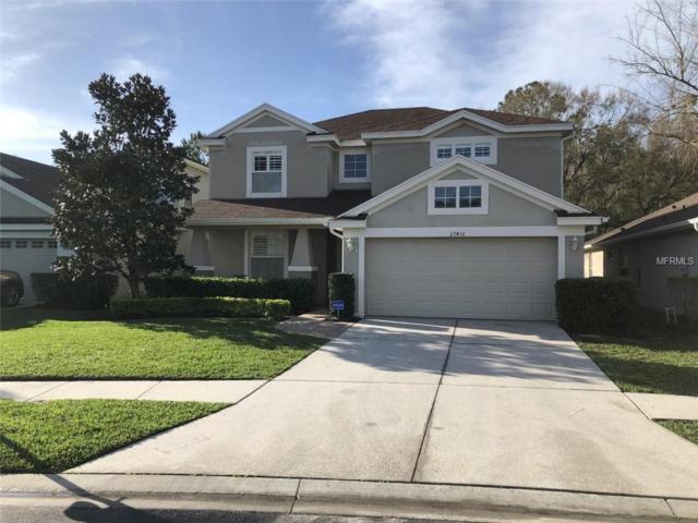 27416 Whispering Birch Way, Wesley Chapel, FL 33544 (MLS #T3157388) :: Team Bohannon Keller Williams, Tampa Properties
