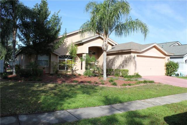 1813 Cattleman Drive, Brandon, FL 33511 (MLS #T3157462) :: Florida Real Estate Sellers at Keller Williams Realty
