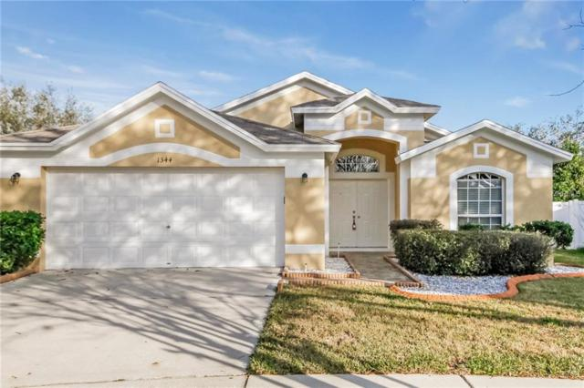 Address Not Published, Valrico, FL 33594 (MLS #T3157474) :: Team Bohannon Keller Williams, Tampa Properties