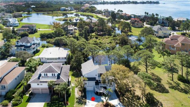 2058 N Pointe Alexis Drive, Tarpon Springs, FL 34689 (MLS #T3157486) :: Mark and Joni Coulter | Better Homes and Gardens